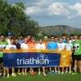 Athletes and Coaches hail ETU Development Camp