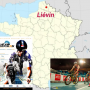 Liévin ETU Indoor Triathlon European & Junior European Cup