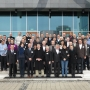 President Bertrandi delighted with 'positive' ETU Conference