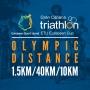 2017 Gran Canaria ETU Triathlon European Cup - next week!