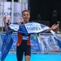 Florin Salvisberg wins U23 European Championship title