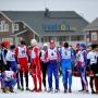 Winter Triathlon World titles on the line in Cogne