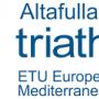 2017 Altafulla ETU Triathlon European Cup and Mediterranean Championships
