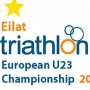 Silva and Razarenova crowned U23 European Champions in Eilat