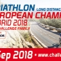 All ready for Challenge Madrid ?