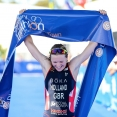 2018 Cape Town ITU Triathlon World Cup