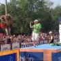 2014 Tiszaujvaros ETU Triathlon Junior European Cup