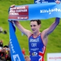 Alistair Brownlee talks about his love for Kitzbühel and the Team GB Age Group success