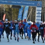 Russia's Andreev and Surikova star in Sigulda Winter Cup