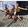 Brits claim Junior honours in Holten