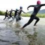 Battle in the Mud at Visegrad - Cross Triathlon European Championships