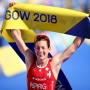 An inspiring Nicola Spirig claims her sixth European Crown in Glasgow