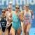 Race for Women's World Title Heats Up