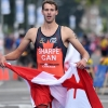 Sharpe (CAN) and Pallant (GBR) named 2017 Aquathlon World Champs in Penticton