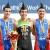 Sergio Silva captures first Duathlon World Championships