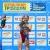 2011 Dextro Energy Triathlon ITU World Championship Series halfway report