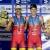 Mola crowned the 2016 ITU World Champion