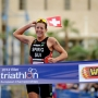 Nicola Spirig elected Swiss Female Athlete of the Year