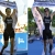 Philippin and Nieschlag of Germany win European Junior Championship Titles