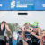 Combined U23 and Junior Mixed Relay teams gear up to chase World title