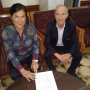 ITU signs a new development contract with the European Triathlon Union