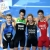 European Squad Wins Tight Finish at First-Ever YOG Team Triathlon