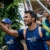 Athletes fill the streets of Odense with team spirit and worldly charm