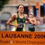 U23 Women-Aussie- One-Two