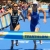 Hewitt Wins Madrid Sprint