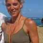 Jane Waugh wins ITU  African Continental Cup, Mauritius
