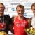 Press Release - 2003 ITU Nice World Cup - Elite Men