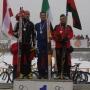 Sigi Bauer - World Champion once again.