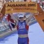 Tim Don is Crowned World Triathlon Champion