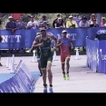 2018 WTS Edmonton men's pre-race interviews with the top-ranked athletes