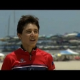 Barbara Riveros (CHI) speaks about the importance of Development in triathlon