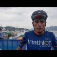 Juan Jose Andrade Figueroa, 2018 ASICS Development Program