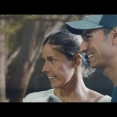 World Triathletes Mario Mola and Carolina Routier meets Aussie wildlife!