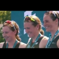 The 2018 World Triathlon Series Mash Up