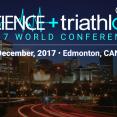 Science & Triathlon World Conference 2017 promo - Edmonton, Canada