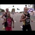 2019 Mooloolaba ITU Triathlon World Cup - elite men's highlights