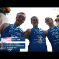 Top 10 Moments of 2018 -  Men's Team Norway Sweep WTS Bermuda podium