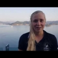 Nicole Van Der Kaay (NZL) previews 2018 ITU Tongyeong World Cup