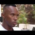 Mhlengi Gwala Interview