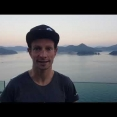 Felix Duchampt (FRA) previews 2018 ITU Tongyeong World Cup