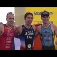 2018 European Championships Triathlon Elite Men Highlights