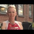 What triathlon means to paratriathlete Marianne Hüche