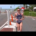 2018 ITU Mooloolaba World Cup Womens Race