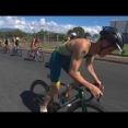 2018 ITU WC New Plymouth Men's Race