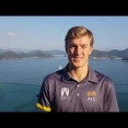 Marcel Walkington previews 2018 ITU Tongyeong World Cup