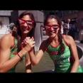 Mexican triathletes celebrate in Denmark